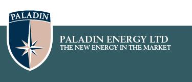 Paladin logo 17 April 2008