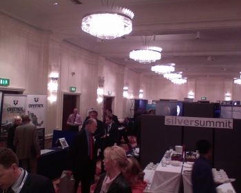 The London Silver Investment Summit 11