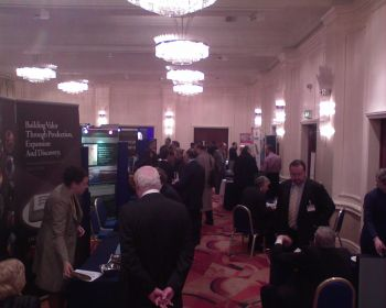 The London Silver Investment Summit 07