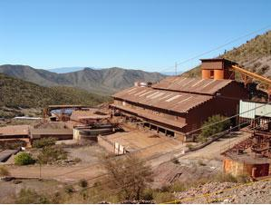 View of main building of mill operations First Maj.JPG