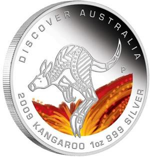 Silver Coin  AUS 22 June 2011.JPG