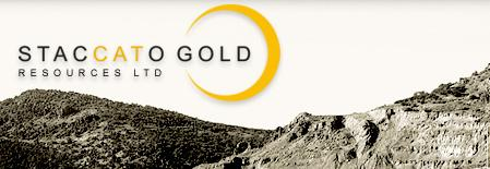 Staccato Gold Resources