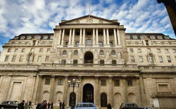 UK Interest Rates Rise Yet Again