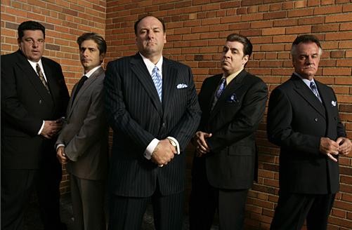 The SubPrime Sopranos