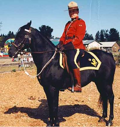 Canadian Mounted Police 02 July 2009.JPG