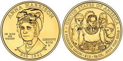 Gold Coins 11 Dec 09.JPG