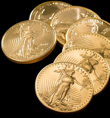Gold Coins 13 June 2010.jpg