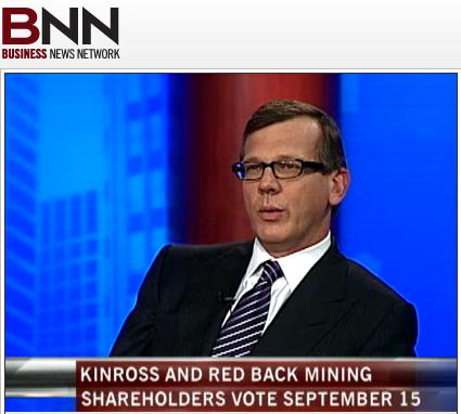 Kinross and Red Back Mining 18 August 2010.JPG