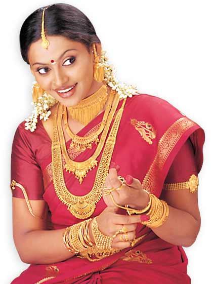 Gold in India.JPG