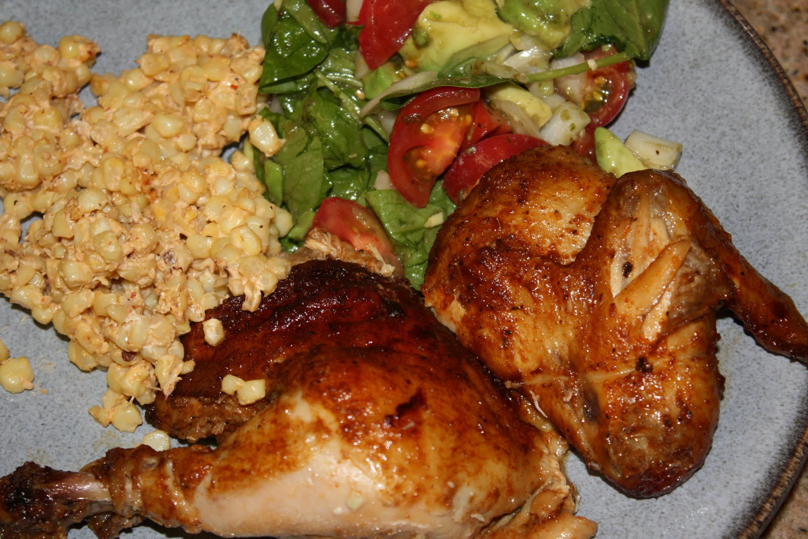 Peruvian Roast Chicken Recipes — Dishmaps